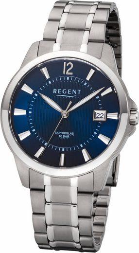 Regent Quarzuhr »11090340«