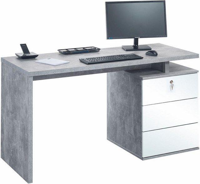 Schreibtische - Maja Möbel Schreibtisch  - Onlineshop OTTO