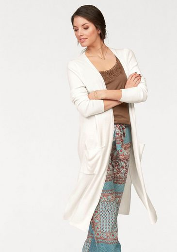 Tamaris Cardigan, in Longform