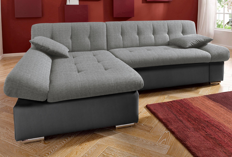Tremendous Ecksofa Bettfunktion Best Choice Of Morteens Ecksofas Eckcouches Neutural Kaufen Möbel Suchmaschine
