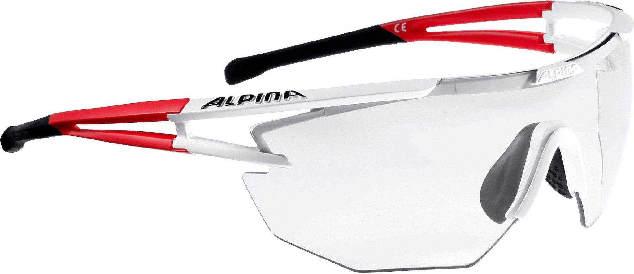 Alpina Sportbrille »Eye-5 Shield VL+«