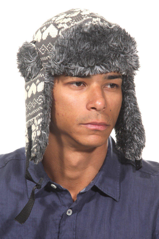 CAZADOR Mütze