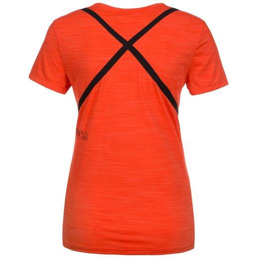 Reebok Crossfit Activchill Trainingsshirt Damen