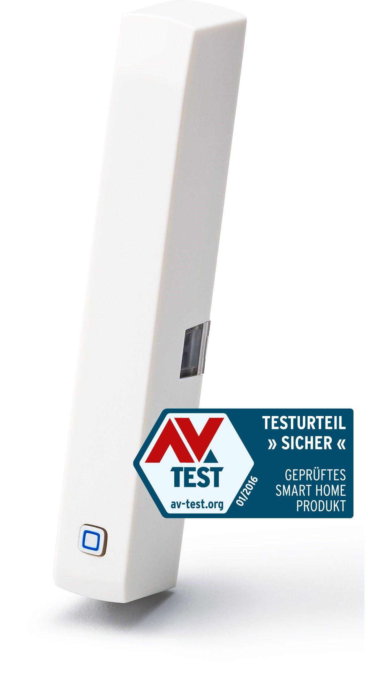 Homematic IP Smart Home - Raumklima & Sicherheit »Fenster- und Türkontakt - optisch - HmIP-SWDO«