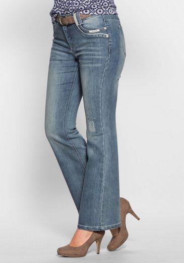 Joe Browns Bootcut-Jeans