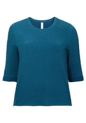 sheeGOTit 3/4-Arm-Shirt