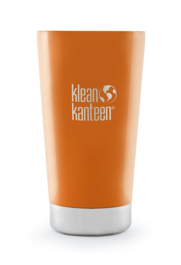 Klean Kanteen Trinkflasche »Tumbler Vacuum Insulated 473ml with Lid«