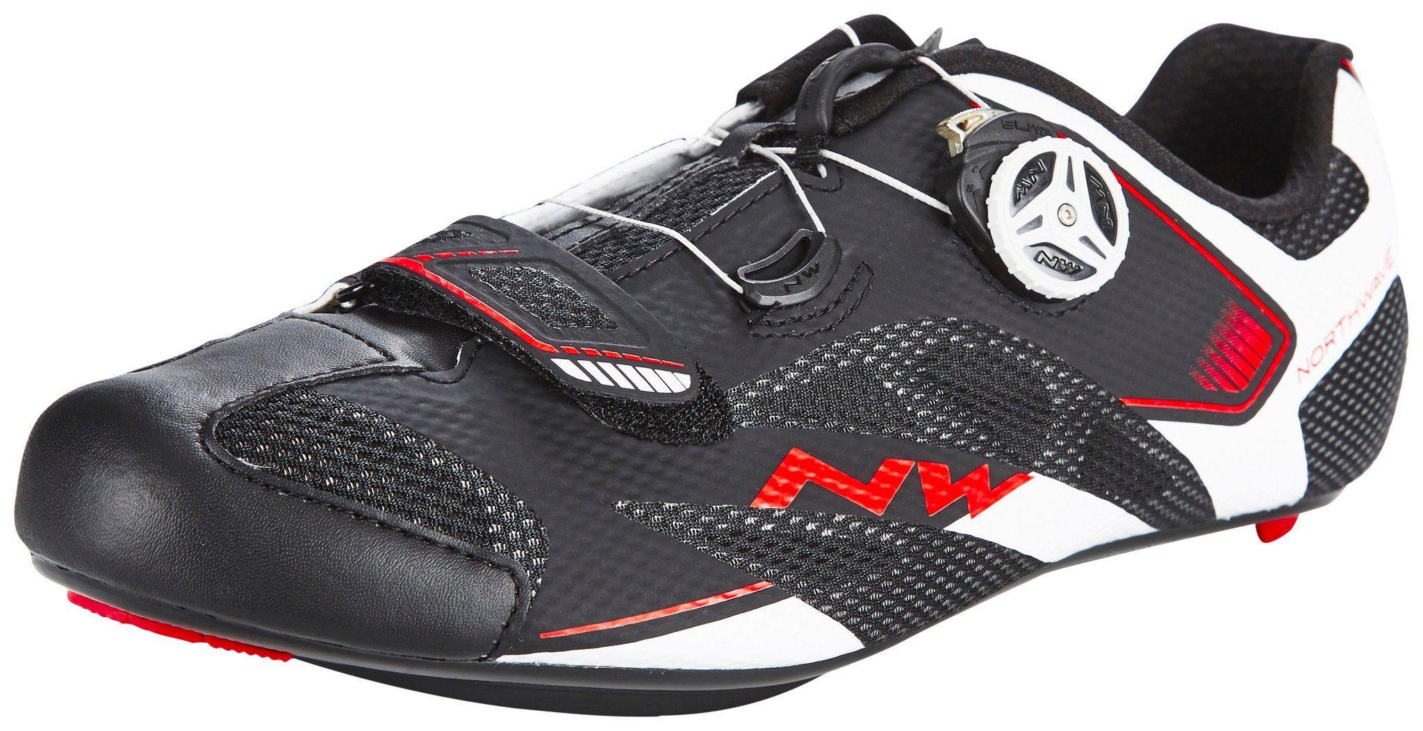 Northwave Fahrradschuhe Sonic 2 Plus Shoes Men  schwarz