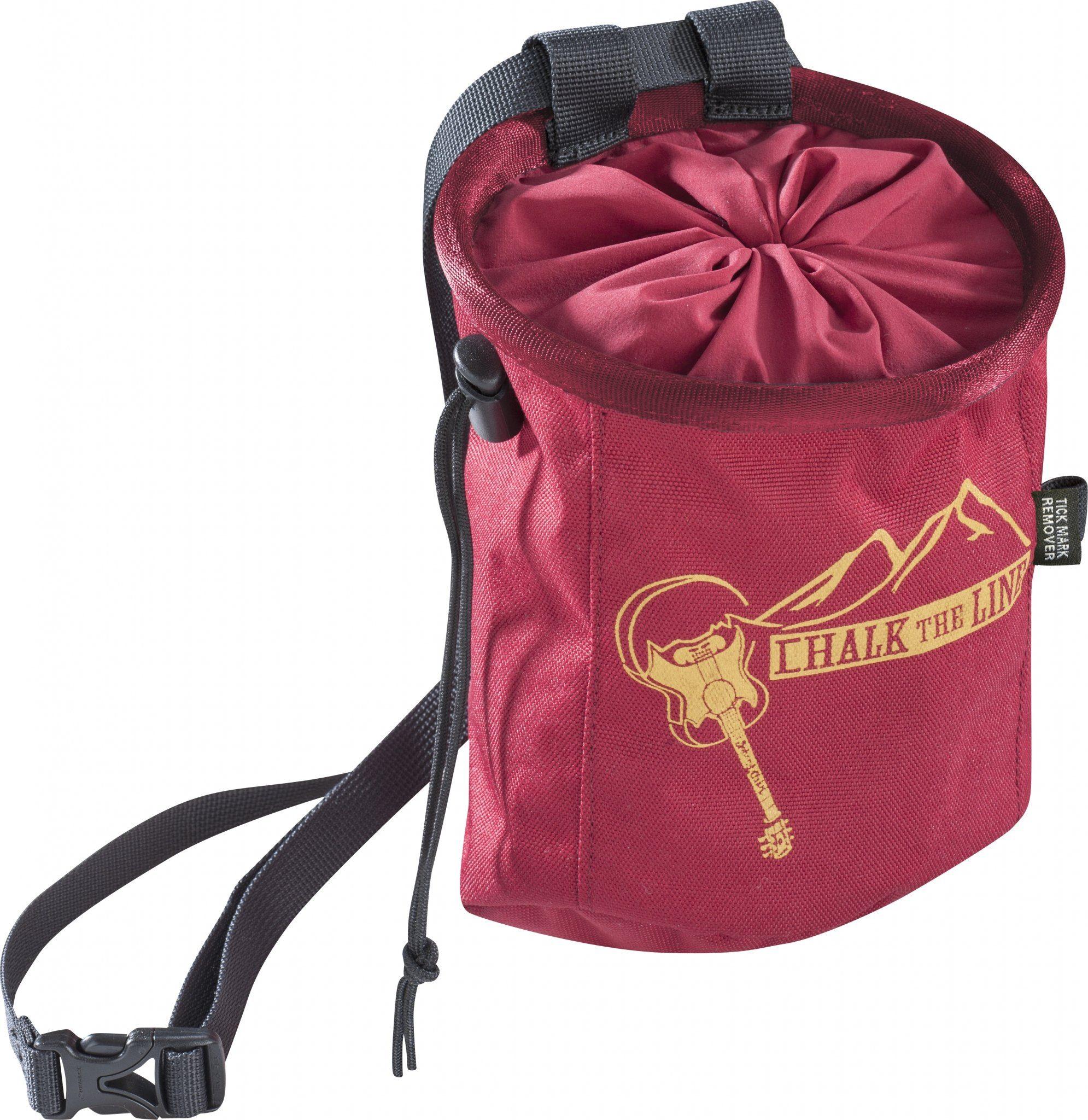 Edelrid Chalkbag »Rocket Chalk Bag«