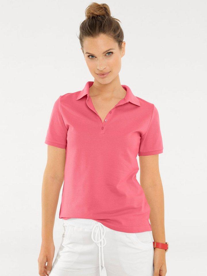heine CASUAL Poloshirt Basic online kaufen   OTTO e6f039a469
