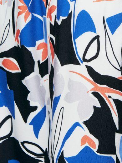RICK CARDONA by Heine Druckhose mit Blumen-Print
