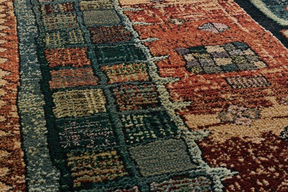 Fußboden Modern Quilt ~ Heine home webteppich antik gehaltende kästchenmuster online kaufen