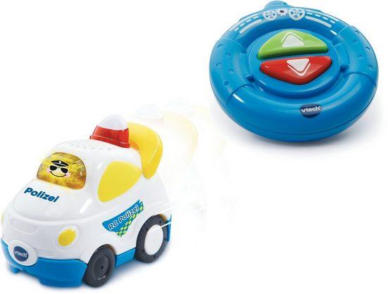 Vtech® RC-Auto »Tut Tut Baby Flitzer RC Polizei«