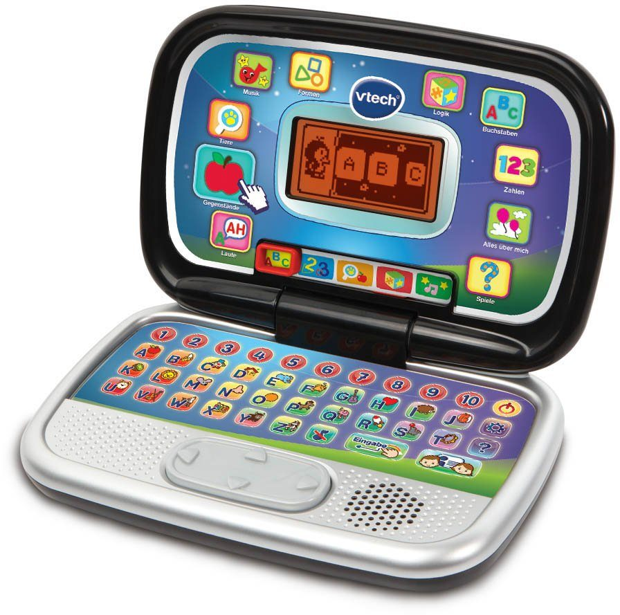 VTech Ready Set School Mein Vorschul-Laptop, »Kinderlaptop«
