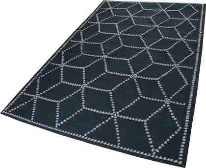 Teppich »Fiesta«, ESPRIT, rechteckig, Höhe 5 mm