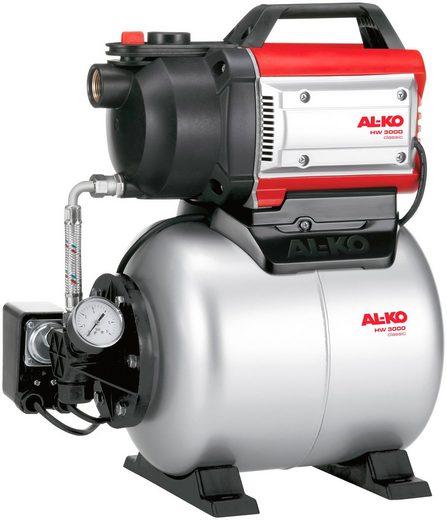 AL-KO Hauswasserwerk »HW 3000 CLASSIC«