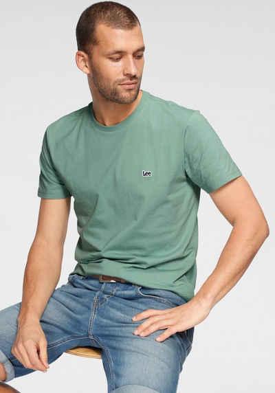Lee® T-Shirt »PATCH LOGO TEE«