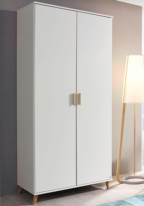rauch pack s kleiderschrank. Black Bedroom Furniture Sets. Home Design Ideas