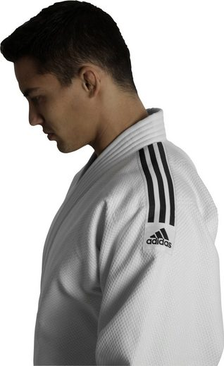Judo Suit, In 6 Sizes Available, Workout, Adidas Performance
