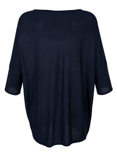 Alba Moda Pullover in leichter Oversized-Form