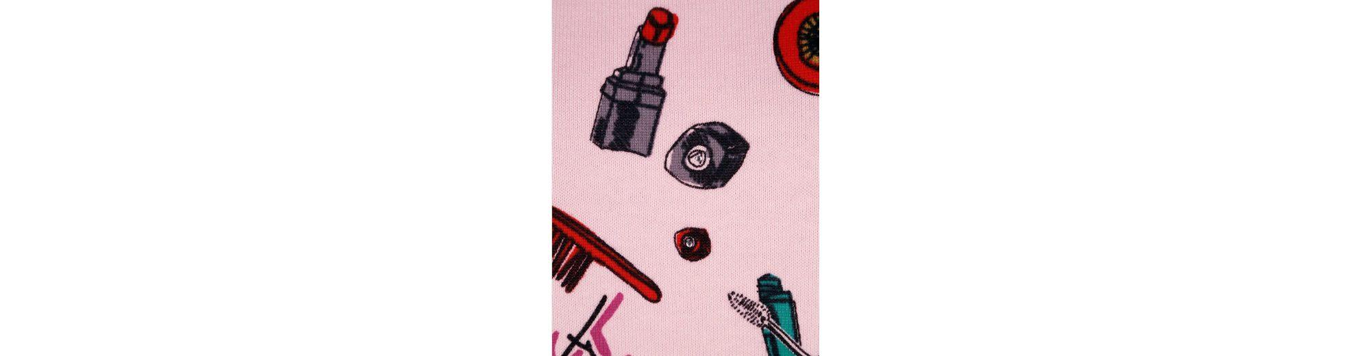Alba Moda Pullover mit Beauty-Print mit Rundhalsausschnitt Limitierter Auflage Zum Verkauf Original Hohe Qualität Günstig Online 9GupWDUz1B