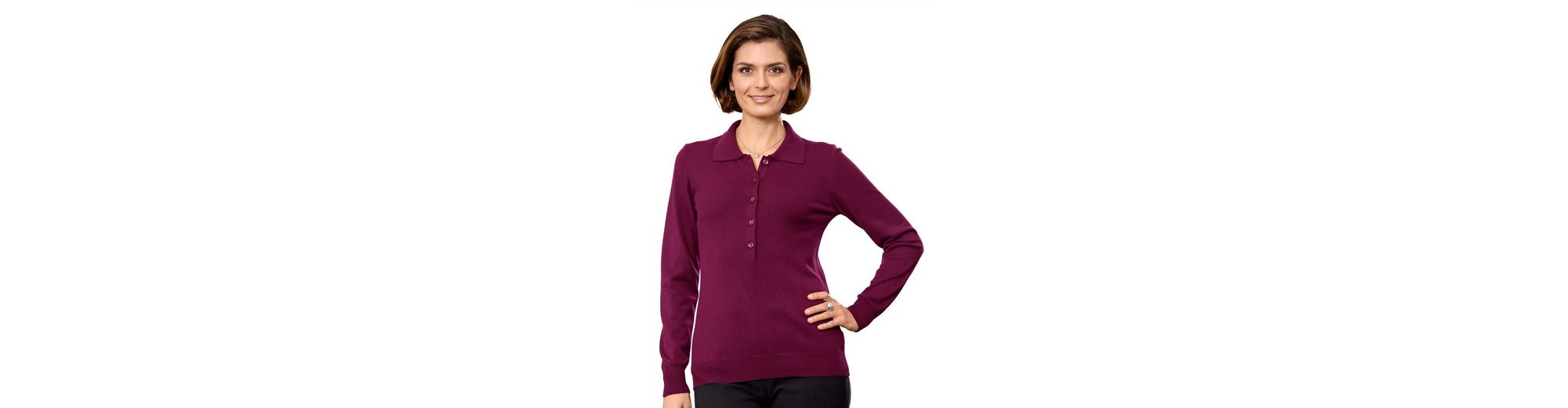 Mona Pullover in Traumhaft-Qualit盲t