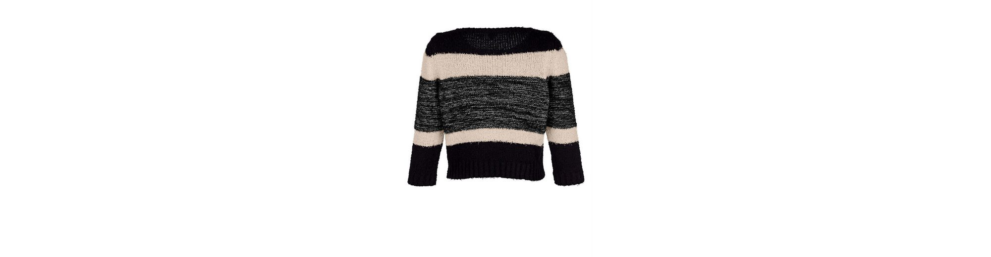Alba Moda Pullover mit schönen Effektgarnen Auslass Sehr Billig Günstig Kauft Heißen Verkauf lCp2W
