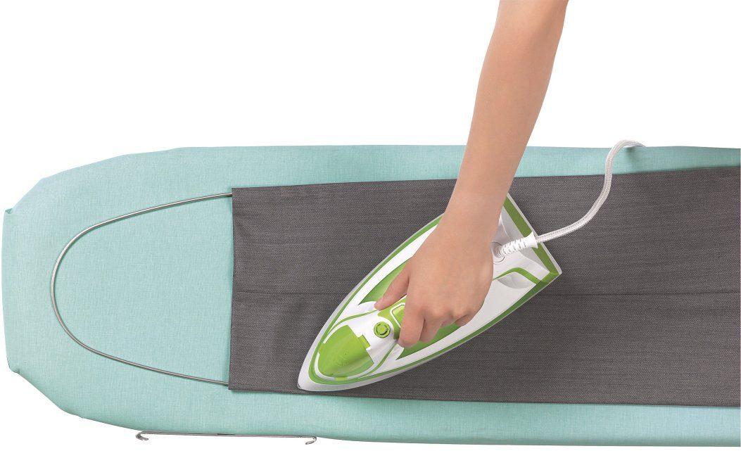 Bügelhilfe: Set für Hosen und und Ärmel, »BÜGEL-CLOU« (2tlg.)