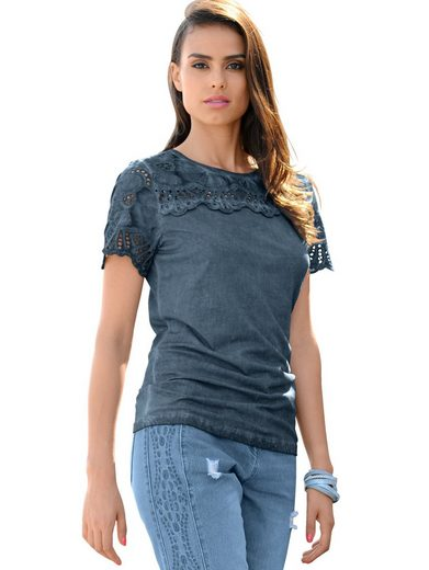 Alba Moda Shirt