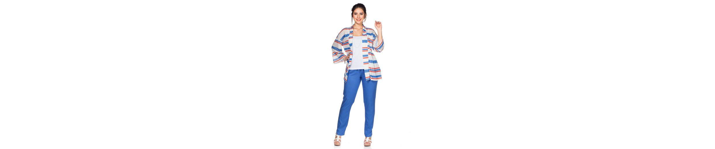 sheeGOTit Shirtjacke, mit Kimonoärmeln
