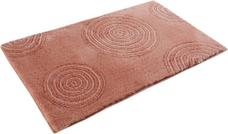 Badematte »Yoga« Esprit, Höhe 20 mm, rutschhemmend beschichtet, fußbodenheizungsgeeignet