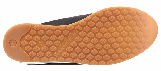Vagabond Sneaker, In A Simple Design