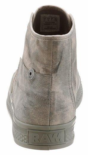 G-Star RAW Bronson Sneaker, Boots mit Schnürung