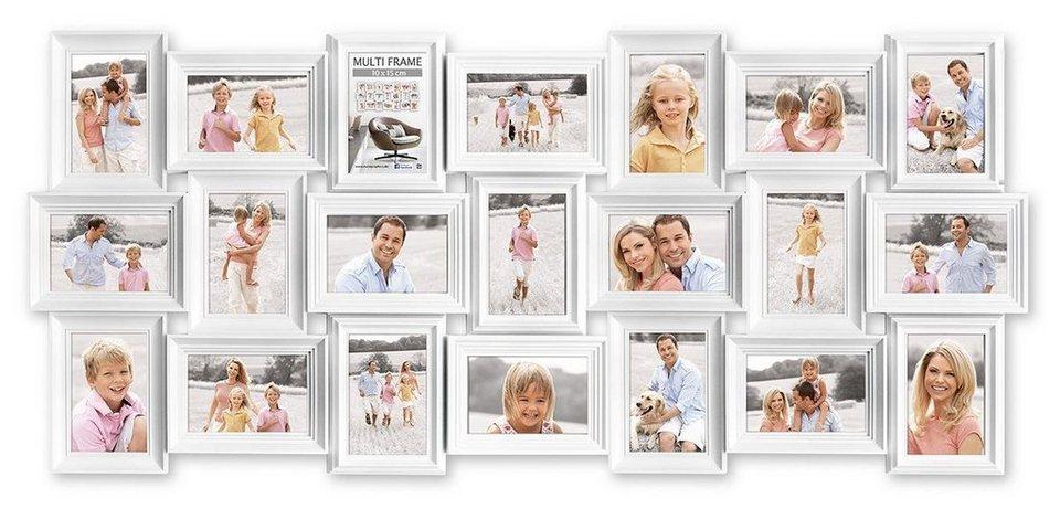 eurographics bilderrahmen multiframe 21 kaufen otto. Black Bedroom Furniture Sets. Home Design Ideas