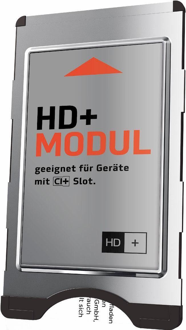 HD+ Modul inkl. HD+ Sender-Paket für 6 Monate
