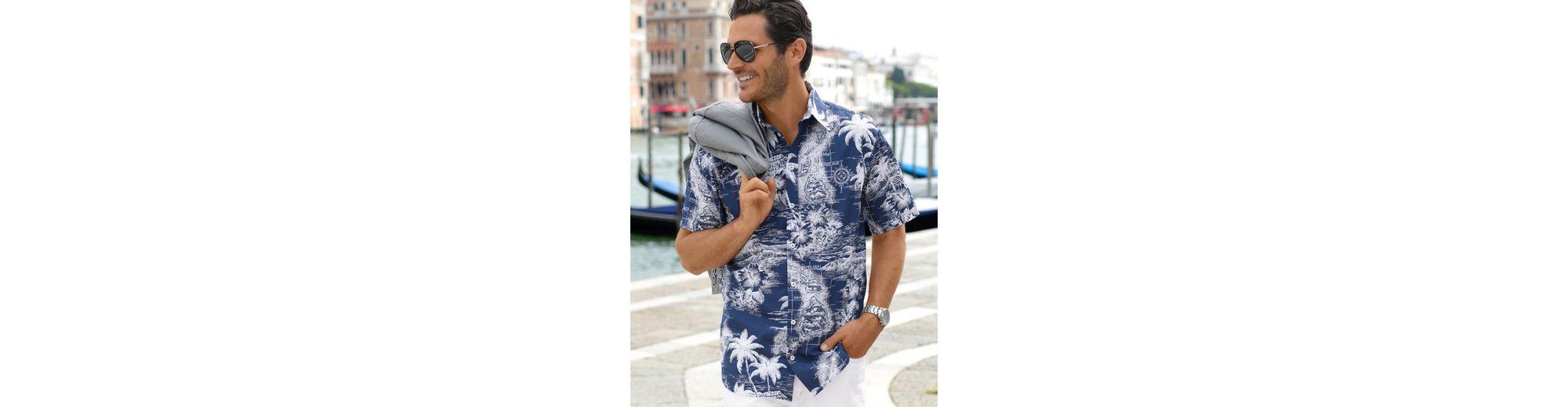 Babista Hemd mit modischem Druck Billig Verkaufen Pick Eine Beste Am Billigsten Günstige Verkaufspreise Freies Verschiffen Versorgung MDfNzT