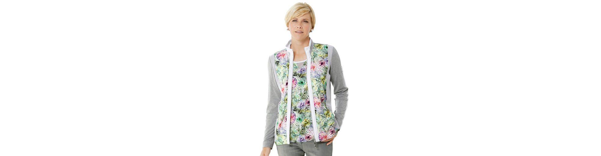 Mona Shirtjacke Niedriger Preis Zu Verkaufen Zum Verkauf Online-Shop NIZORzXx