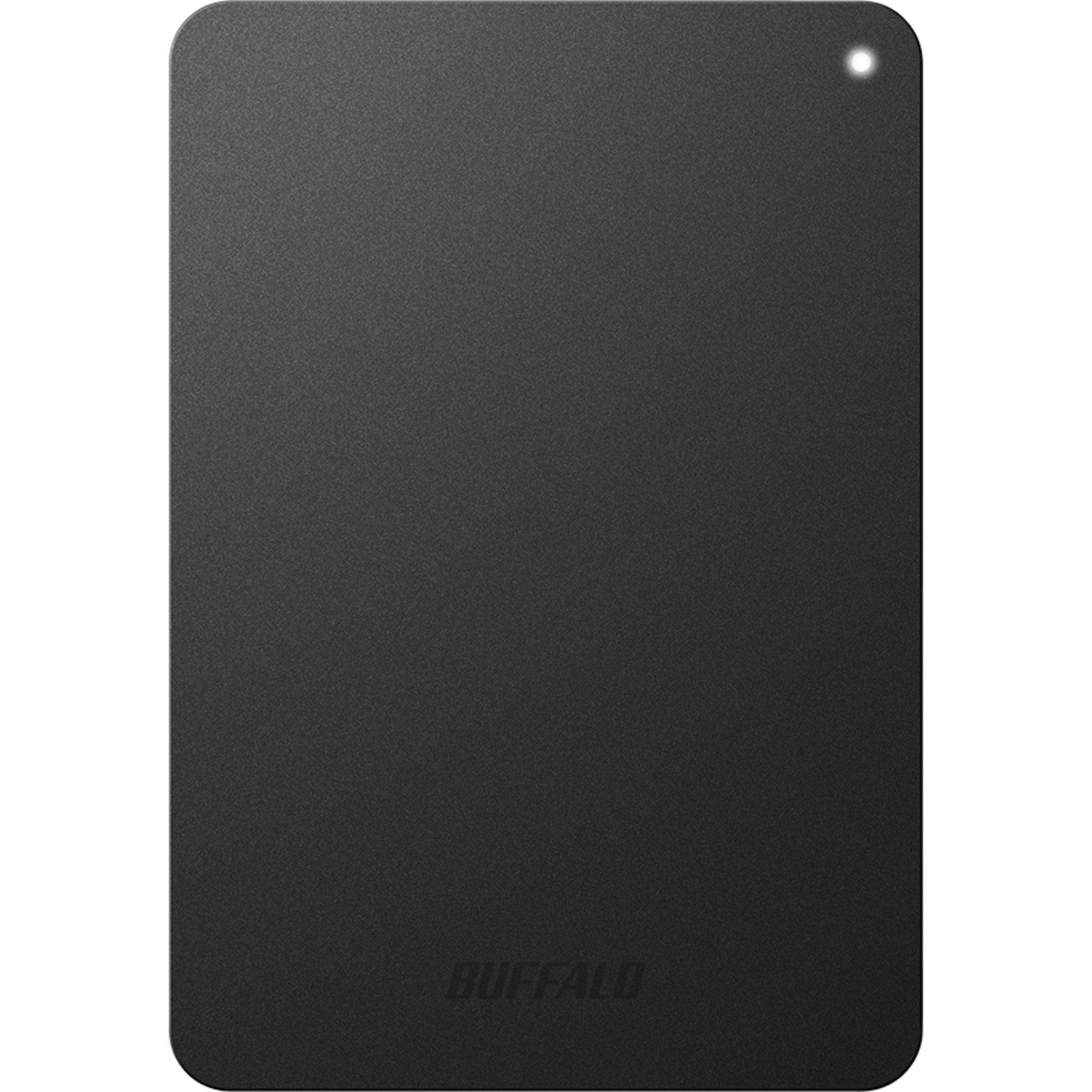 Buffalo Technology Festplatte »MiniStation Safe 4 TB«