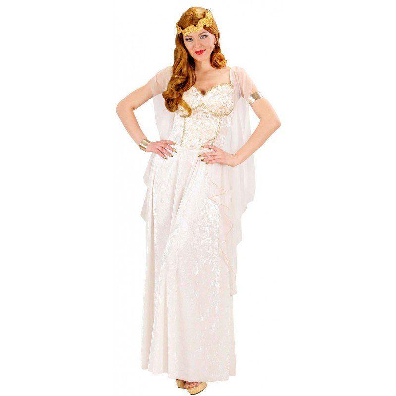 Göttin Samtkostüm Samtkostüm Samtkostüm KaufenOtto Griechische Griechische Göttin Online Online KaufenOtto Göttin Griechische ALqj345R