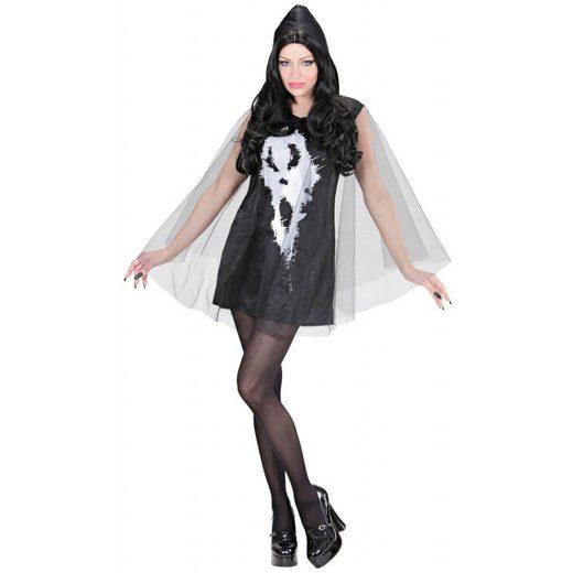 Screamy Ghost Lady Damenkostüm