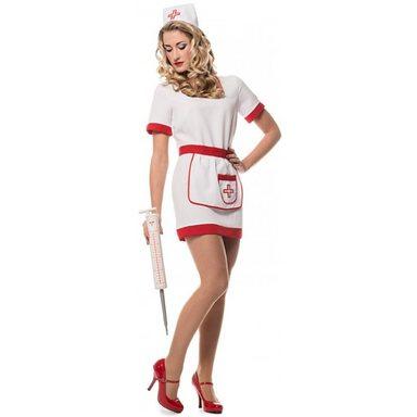 Krankenschwester Kostüm Monique