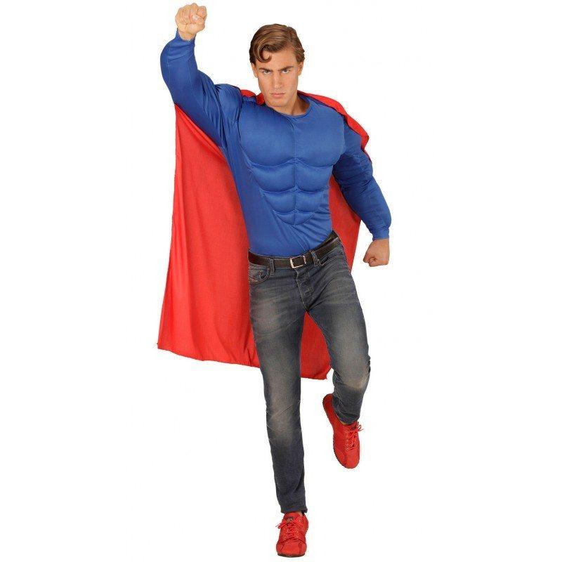 superheld muskel kost m online kaufen otto. Black Bedroom Furniture Sets. Home Design Ideas