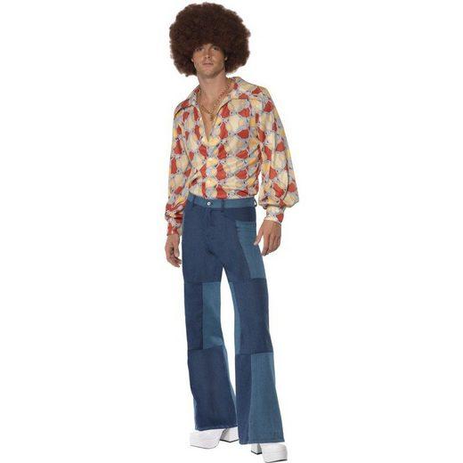 70er Jahre Retro-Boy Kostüm