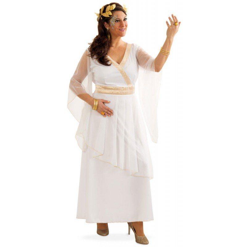Griechische Göttin Kostüm für starke Damen kaufen | OTTO
