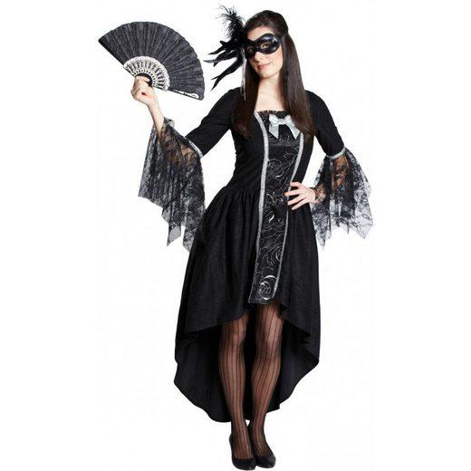 Edles Maskenball Kostüm für Damen