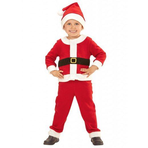 Little Santa Kostüm