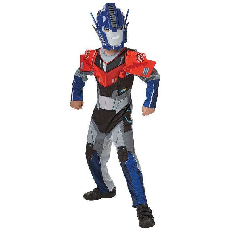 Transformers Optimus Prime Kinderkostüm kaufen | OTTO