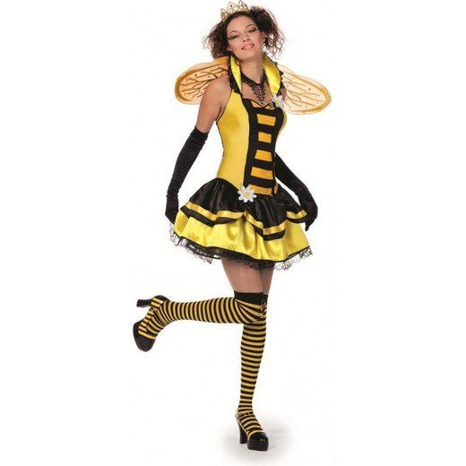 Bienenkönigin Kleid für Damen