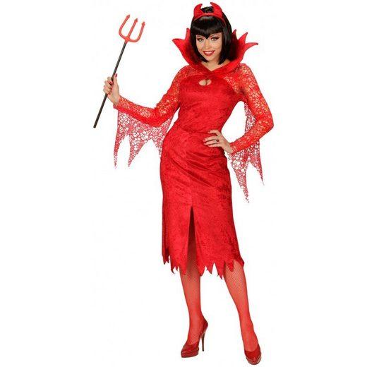 Devil from Heaven Teufelin Kostüm