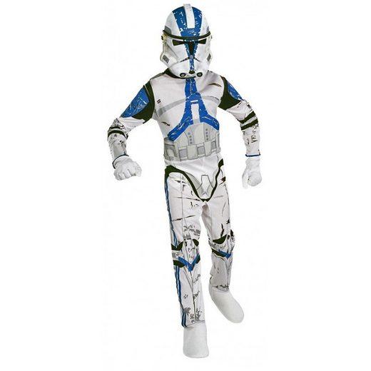 Clonetrooper Kostüm für Kinder Small Box